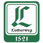 Logo Lutherweg 1521