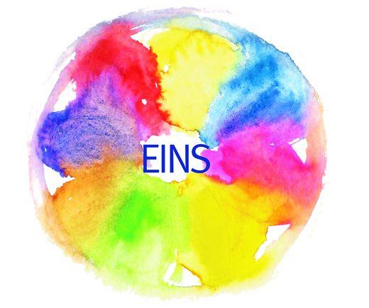 Logo von Eins