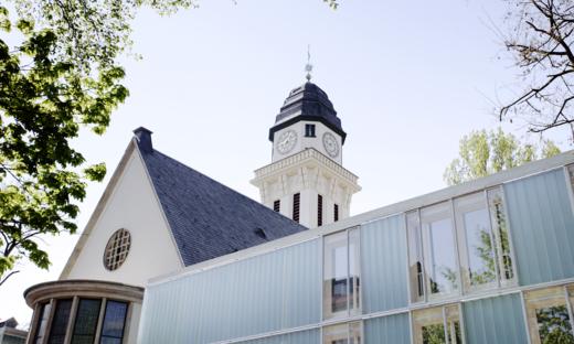 Markuszentrum Bockenheim