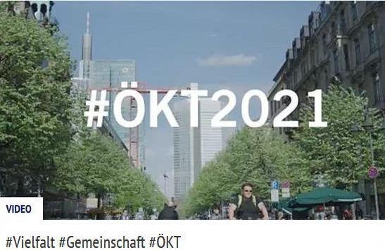 Kirchentag Münster 2021